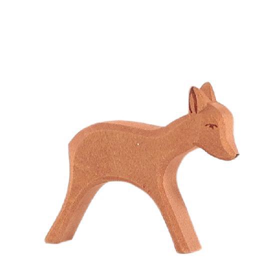Uncategorized Deer Standing