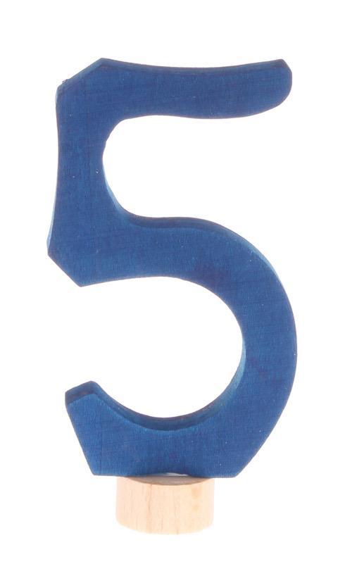 Grimm's Deco Number 5