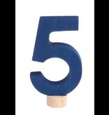 Grimm's Deco Number 5 new