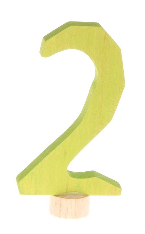 Grimm's Deco Number 2