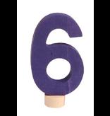 Grimm's Deco number 6 new