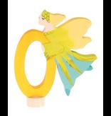 Grimm's deco fairy figure number 0, fairy