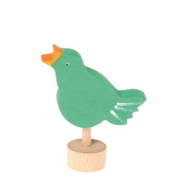Grimm's Deco Singing Bird