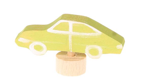 Grimm's Deco Sportscar