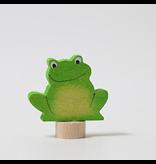 Grimm's Deco Frog 1