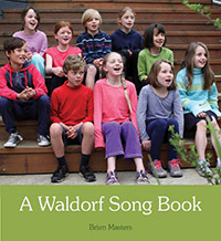 Floris Books A Waldorf Song Book: 2nd Edition