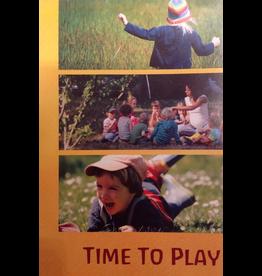 Kim Hunter Time to Play DVD