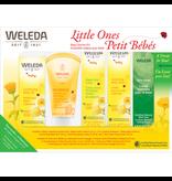 Weleda Weleda Baby Care - Calendula Baby Starter Kit