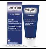 Weleda Men's Line - Shaving Cream