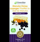 Green Bay Green Bay Manuka Honey Lozenge-blackcurrent22g