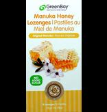 Green Bay Green Bay Manuka Honey Lozenge-original 22g