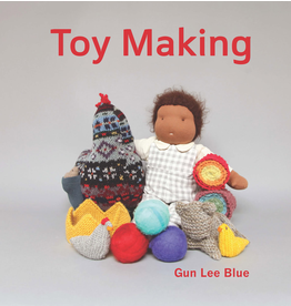 WECAN Press Toy Making: Simple Playthings to Make for Children