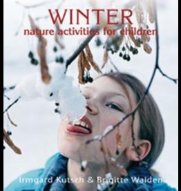 Floris Books Winter Nature Activities for Children