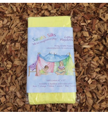 Sarah's Silks Sarah's Silks Cotton Blossom Playcloth