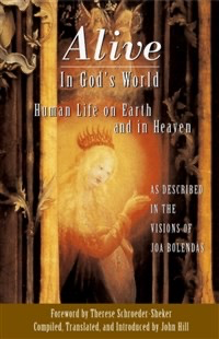Lindisfarne Books Alive In God's World: Lantern Books