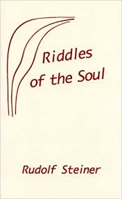 Mercury Press Riddles of the Soul