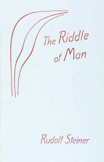 Mercury Press The Riddle of Man