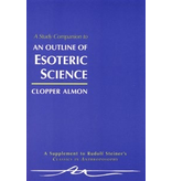 Steiner Books A Study Companion To An Outline Of Esoteric Science