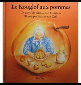 IONA Kouglof aux Pommes