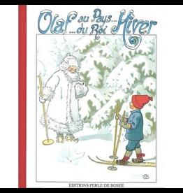 IONA Olaf au Pay du Roi Hiver