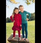 Engel Engel Child Skirt, Wool Silk