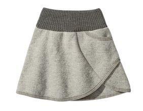 Disana Disana Skirt, Boiled Wool