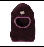 Pickapooh Pickapooh Balaclava - Organice Wool Fleece