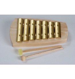 Auris Glockenspiel pentatonic 7 tone (german version)