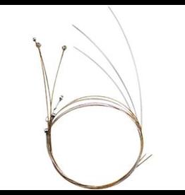 Auris Auris 7 string set pentatonic for LGP, LNP, LOP