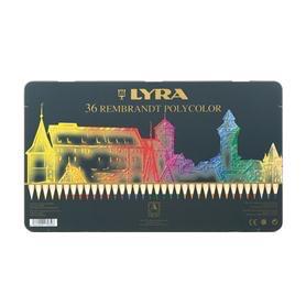 Lyra Lyra Polycolor pencil 36 assorted