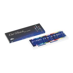 Filia Filia oil pastels series 812 - 24 assorted