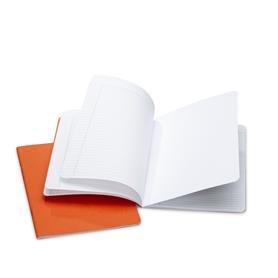 Mercurius Composition book 21x30cm - poetry 60p 4x1