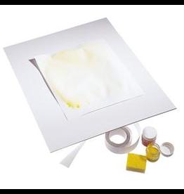 Mercurius Painting board plastic 40x55cm