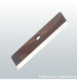 Mercurius Spare Blade for Sharpener - Single Giant or Wax Crayon