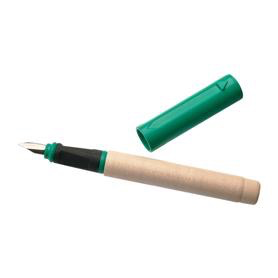 Mercurius Calligraphy pen Greenfield small 1.1mm - green