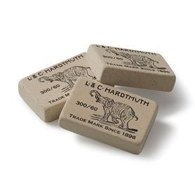 Mercurius Soft White Eraser