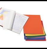Mercurius Main Lesson Book High - medium 24x32cm onion skin