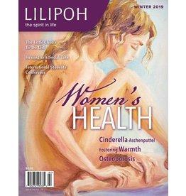 Lilipoh Publishing Lilipoh Winter 2019 - Women's Health