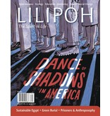 Lilipoh Publishing Lilipoh Spring 2017 - Dance of Shadows in America