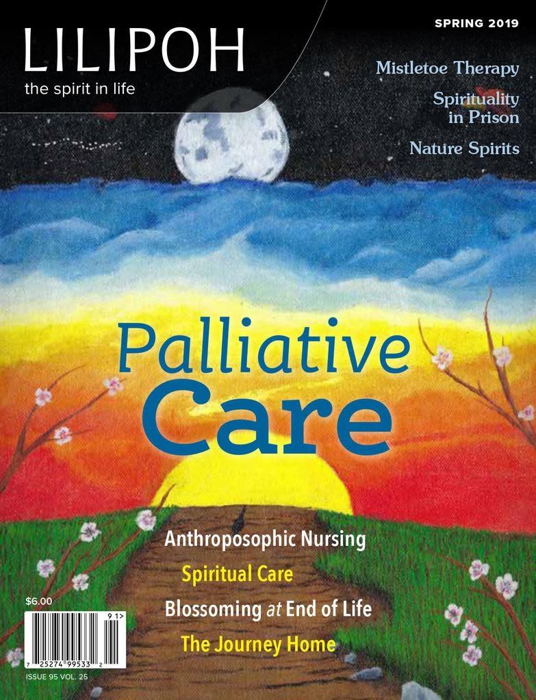 Lilipoh Publishing Lilipoh Spring 2019 - Palliative Care