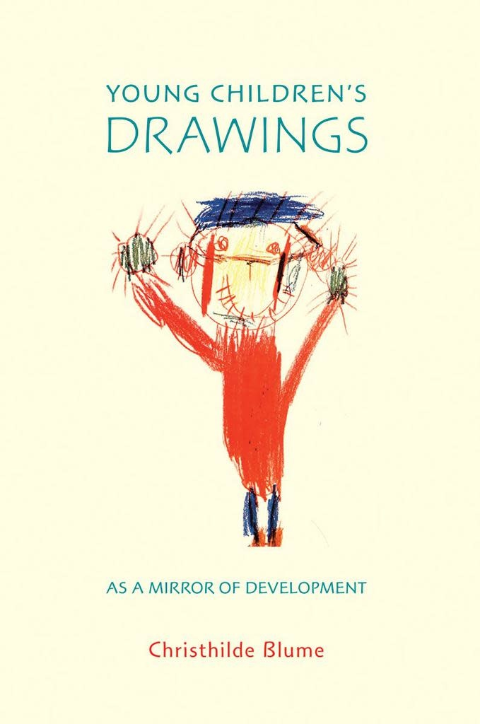 WECAN Press Young Children's Drawings as a Mirror of Development