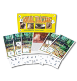Family Pastimes Animal Trackers