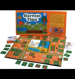 Family Pastimes Harvest Time