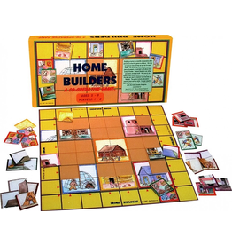 Family Pastimes Home Builders