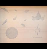 Grapat Wood Natural Free Play Box (45x65x7)
