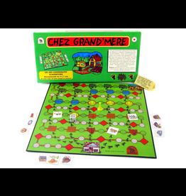 Family Pastimes Chez Grand'mere