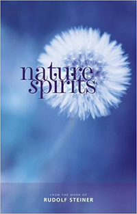 Rudolf Steiner Press Nature Spirits: Selected Lectures intro by Wolf-Ulrich Klünker