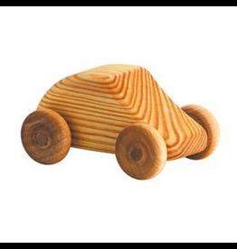 Debresk Debresk wooden toy - small mini car