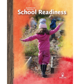 WECAN Press Guidelines for Observing School Readiness