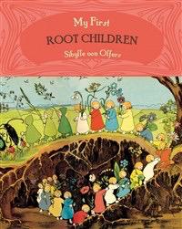 Floris Books My First Root Children